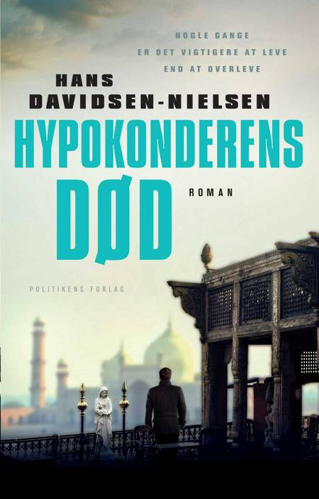 Hypokonderens død af Hans Davidsen-Nielsen