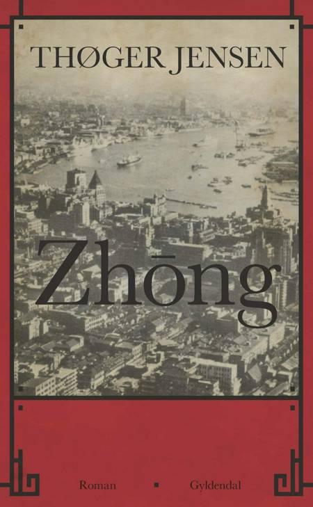Zhong af Thøger Jensen