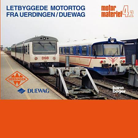 Letbyggede motortog fra Uerdingen/Dueweg af John Poulsen