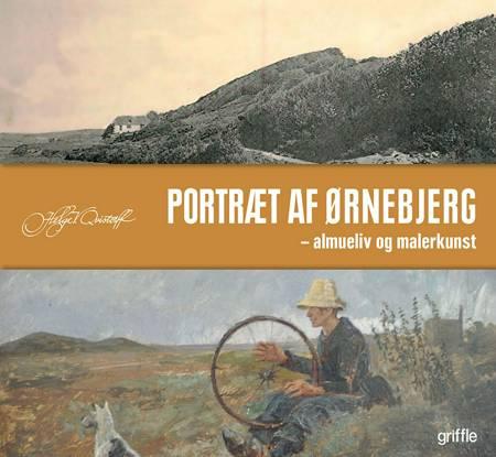 Portræt af Ørnebjerg af Helge V. Qvistorff