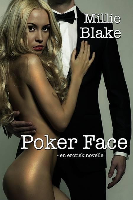 Poker Face af Millie Blake