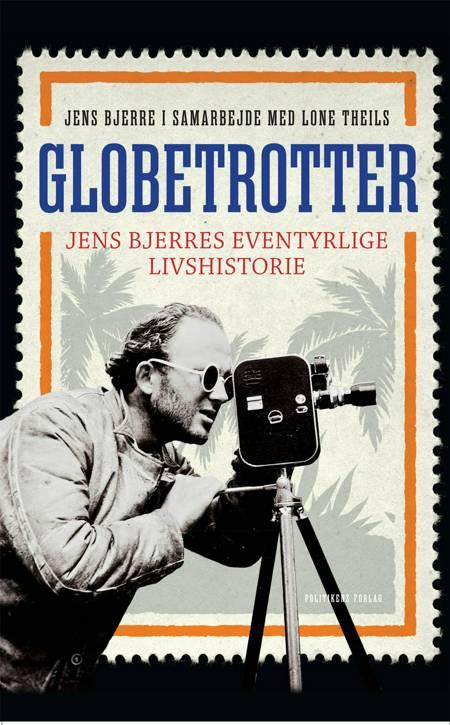 Globetrotter af Jens Bjerre og Lone Theils