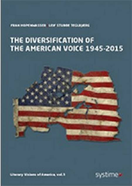 The diversification of the American voice 1945-2015