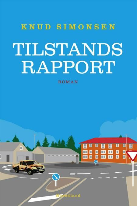Tilstandsrapport af Knud Simonsen