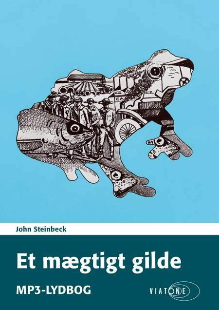 Et mægtigt gilde af John Steinbeck