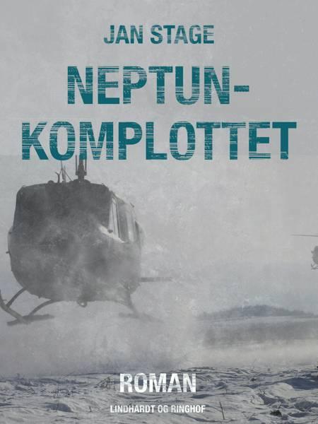 Neptun-Komplottet af Jan Stage