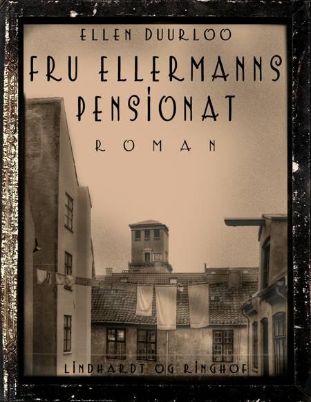 Fru Ellermanns pensionat af Ellen Duurloo