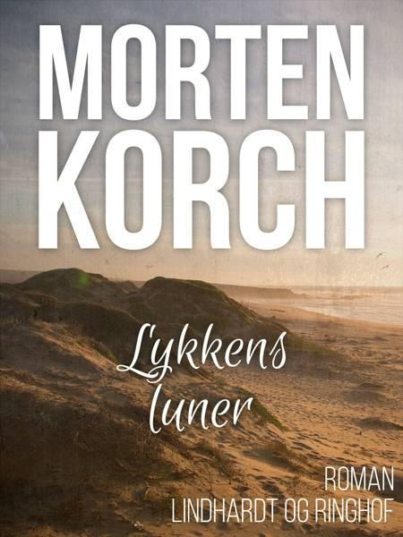 Lykkens luner af Morten Korch