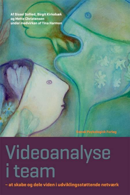 Videoanalyse i team af Birgit Kirkebæk, Mette Christensen og Sissel Sollied