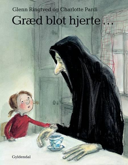 Græd blot hjerte ... af Glenn Ringtved