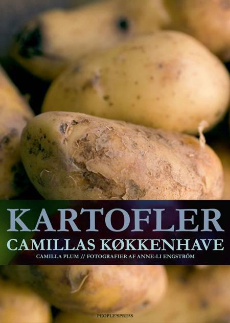 Kartofler - Camillas køkkenhave af Camilla Plum