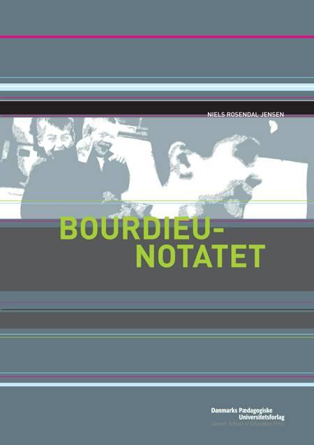 Bourdieu-notatet af Niels Rosendal Jensen