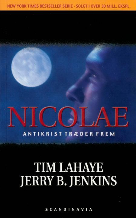 Nicolae af Jerry B. Jenkins, Tim LaHaye og Tim Lahaye