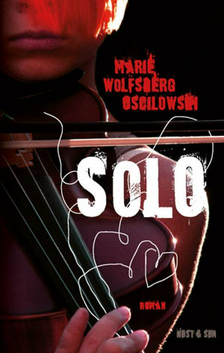 Solo af Marie Wolfsberg Oscilowski