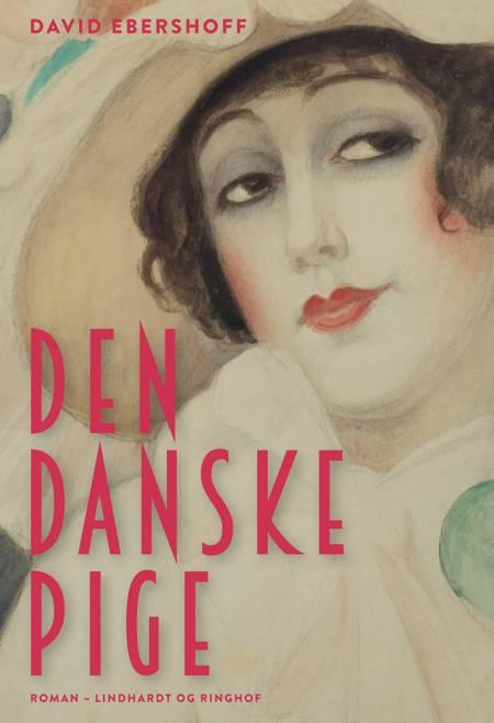 Den danske pige af David Ebershoff