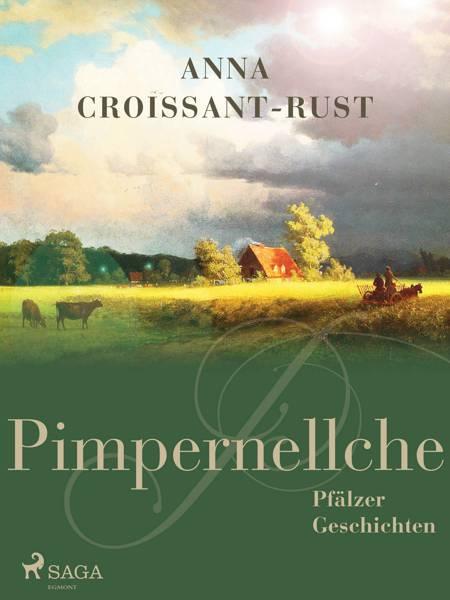 Pimpernellche af Anna Croissant-Rust