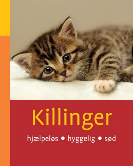 Killinger af Hannelore Grimm