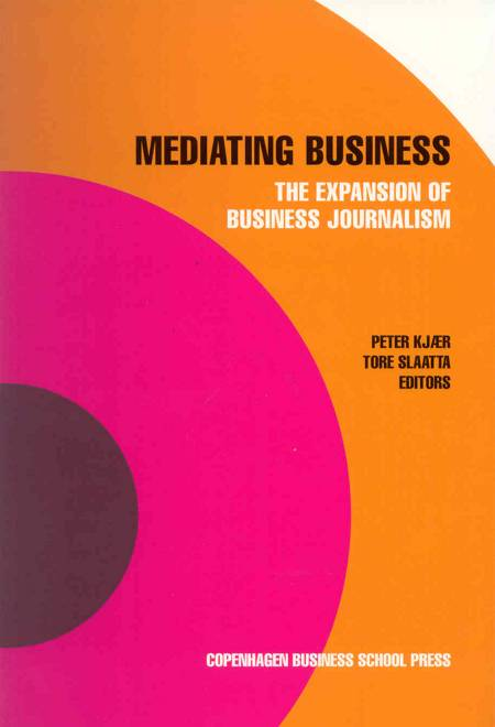 Mediating business af Peter Kjær, Tore Slaatta og P. Kjær