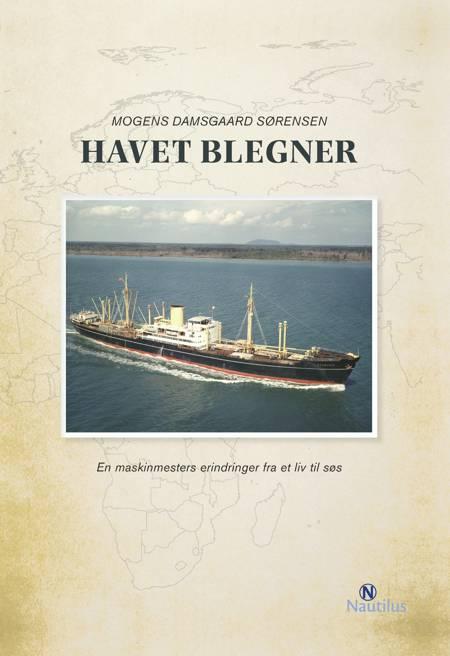 Havet blegner af Mogens Damsgaard-Sørensen