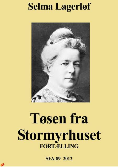 Tøsen fra Stormyrhuset af Selma Lagerlöf