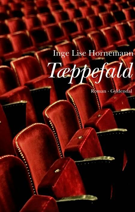 Tæppefald af Inge Lise Hornemann