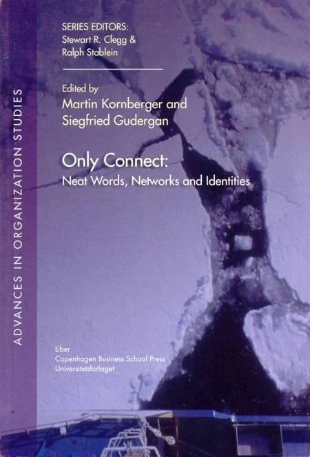 Only Connect af Siegfried Gudergan og Martin Kornberger