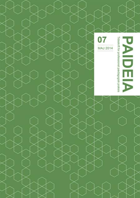 Paideia 07 - maj 2014 af Jens Rasmussen, Bent Olsen og Andreas Rasch-Christensen m.fl.