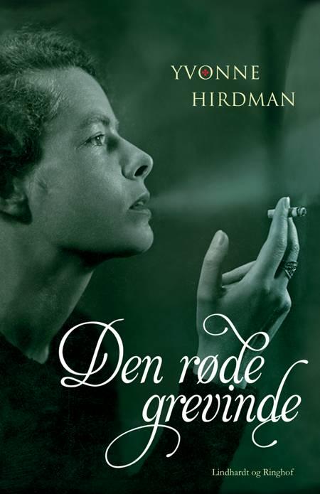 Den røde grevinde af Yvonne Hirdman