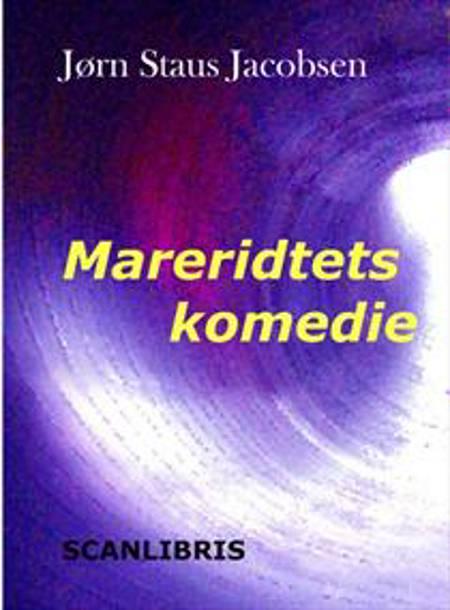 Mareridtets komedie af Jørn Staus Jacobsen