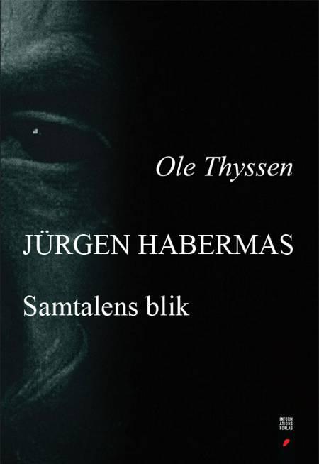 Jürgen Habermas af Ole Thyssen