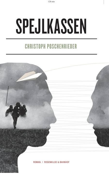 Spejlkassen af Christoph Poschenrieder