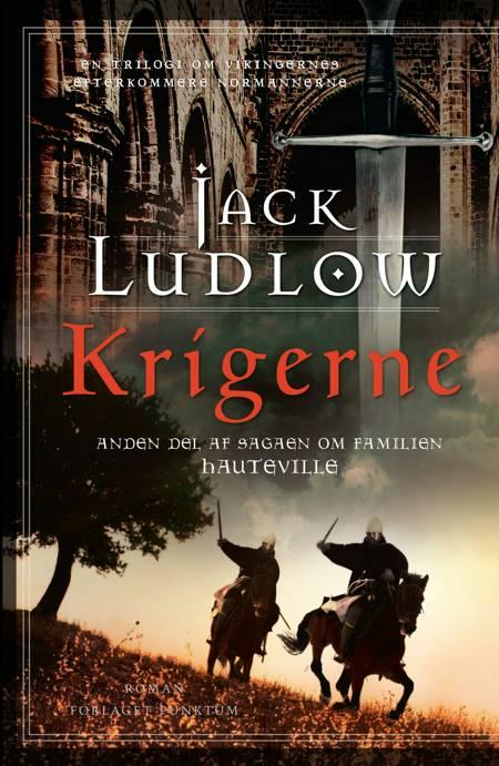 Krigerne af Jack Ludlow