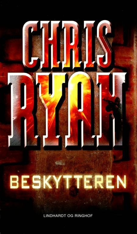 Beskytteren af Chris Ryan