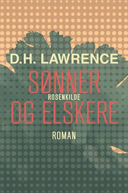 Sønner og elskere af D.H. Lawrence