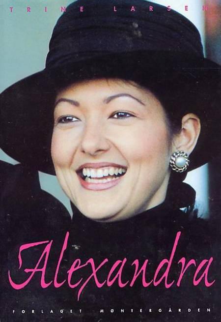 Alexandra af Trine Larsen