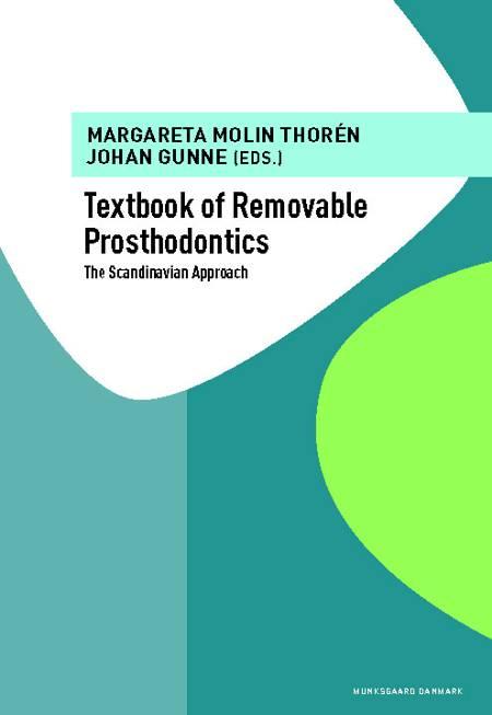 Textbook of Removable Prosthodontics af Bo Sundh, Asbjørn Jokstad og Einar Berg m.fl.