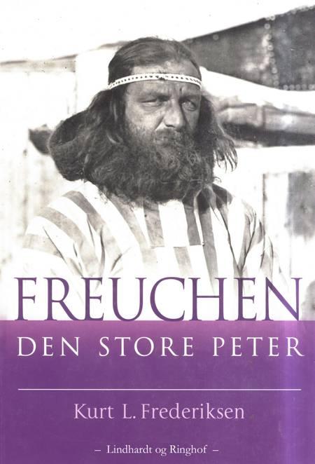 Freuchen af Kurt L. Frederiksen
