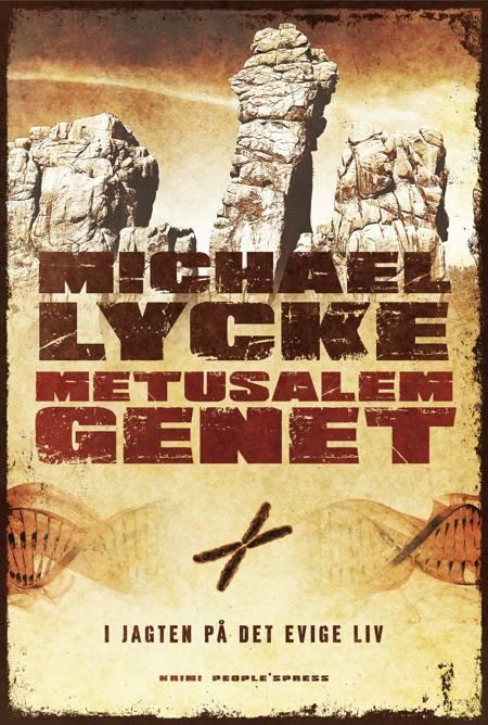 Metusalemgenet af Michael Lycke