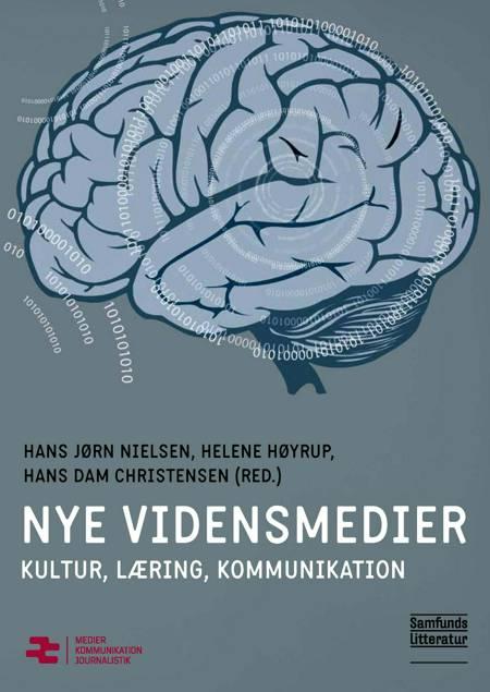 Boggnasker.dk: Viden, leg og læring gennem deltagelse af Lotte Nyboe