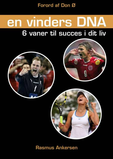 En vinders DNA af Rasmus Ankersen