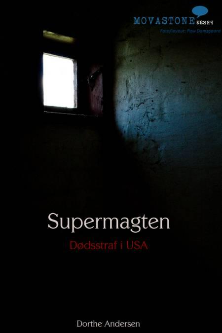 Supermagten af Dorthe Andersen