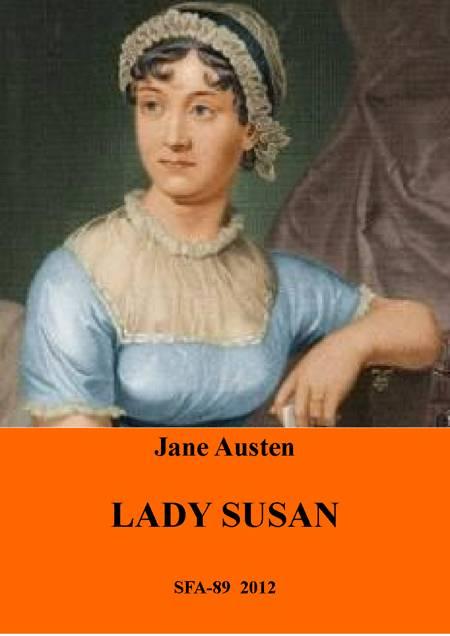 Lady Susan af Jane Austen