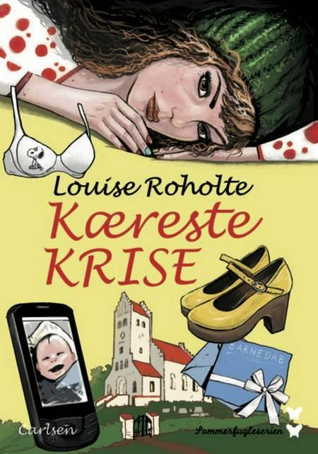Kæreste-krise! af Louise Roholte