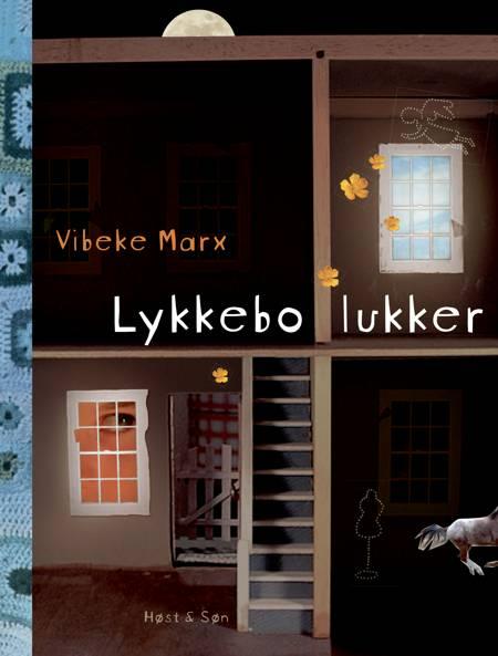 Lykkebo lukker af Vibeke Marx