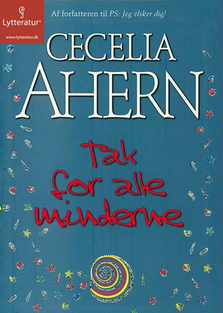 Tak for alle minderne af Cecelia Ahern