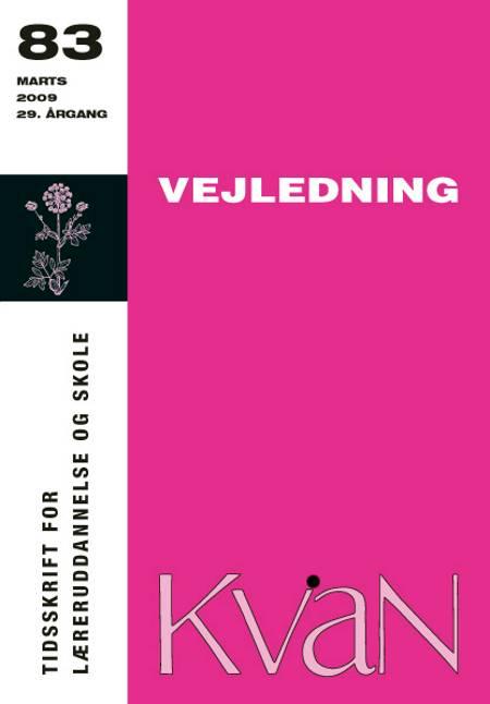 Vejledning - KvaN 83 af Tone Saugstad Gabrielsen