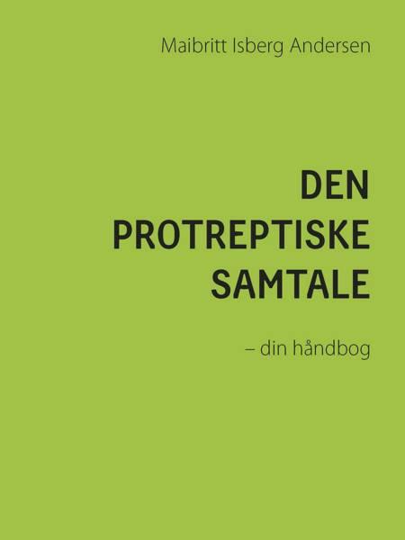 Den protreptiske samtale af Maibritt Isberg Andersen