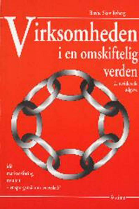 Virksomheden i en omskiftelig verden af Birthe Skov Ryberg
