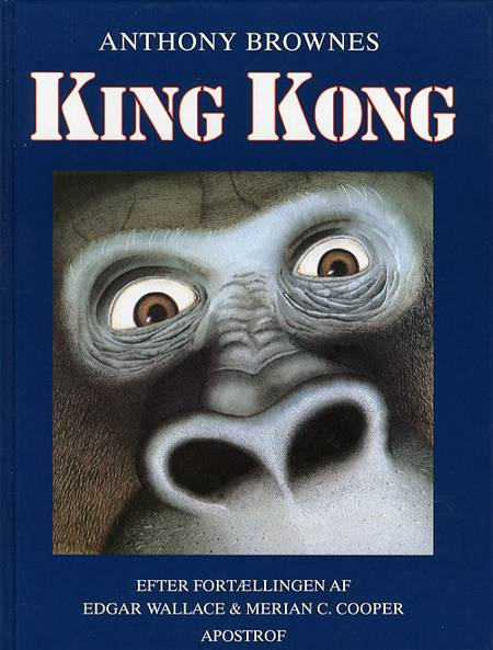 Anthony Brownes King Kong af Anthony Browne