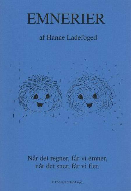 Emnerier af Hanne Ladefoged